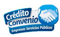Credito Institucional Convenio
