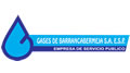 GASES DE BARRANCABERMEJA